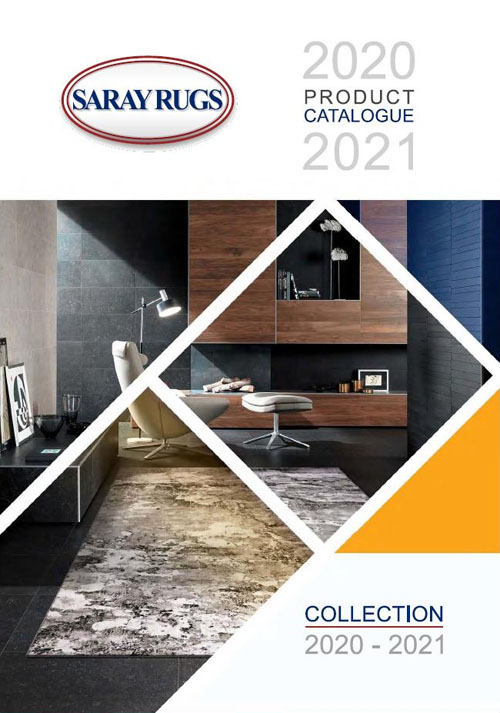 Saray Rugs Catalogue